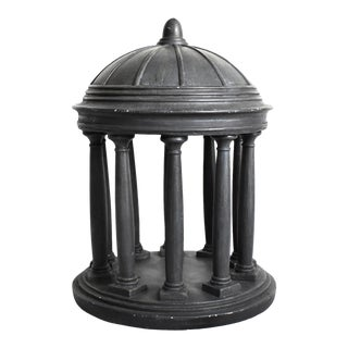 "Resotration Hardware ""Temple of Love"" Greek Rotunda Architectural Design For Sale"