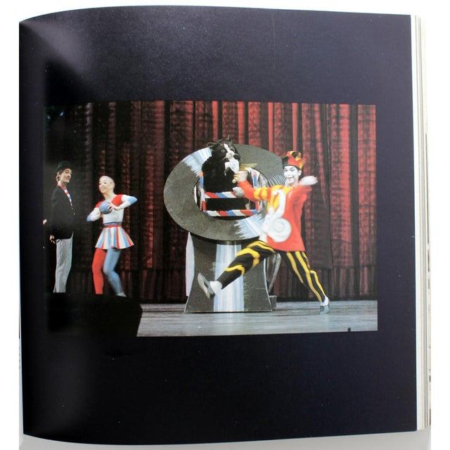 Hockney Paints the Stage, First Edition For Sale - Image 10 of 11