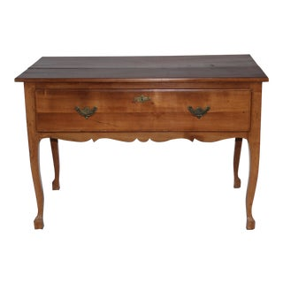 19th French Provincial Side Table For Sale