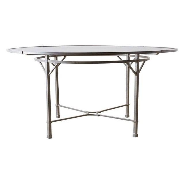 Richard Frinier for Brown Jordan Garden Patio Table For Sale - Image 13 of 13
