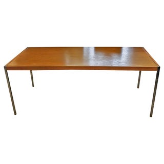 Richard Schultz for Knoll Vintage Dining Table For Sale