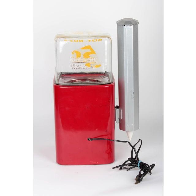 Northwestern Hot Nut Dispenser - Image 5 of 6