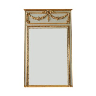 Regent Trumeau Mirror For Sale