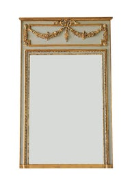 Image of Trumeau Mirrors