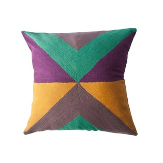 Zimbabwe West Summer Pillow For Sale