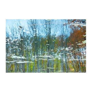 """""""Reflection 1"""" Landscape Photograph For Sale"""