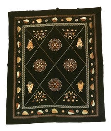 Image of Black Tablecloths