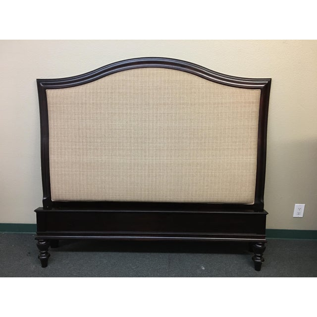 Haverty Queen Size Bedframe - Image 5 of 10
