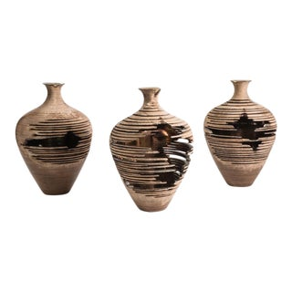 Relic Vessel Series Walnut With Metal Coated Finish, Uk, 201 For Sale