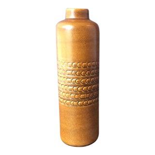 West German Mid Century Ceramic Vase For Sale