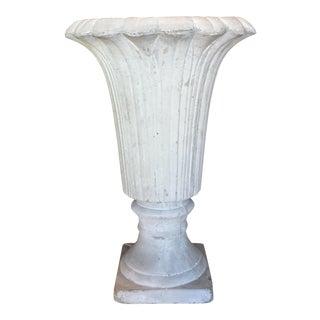 Concrete Triumph Urn Planter