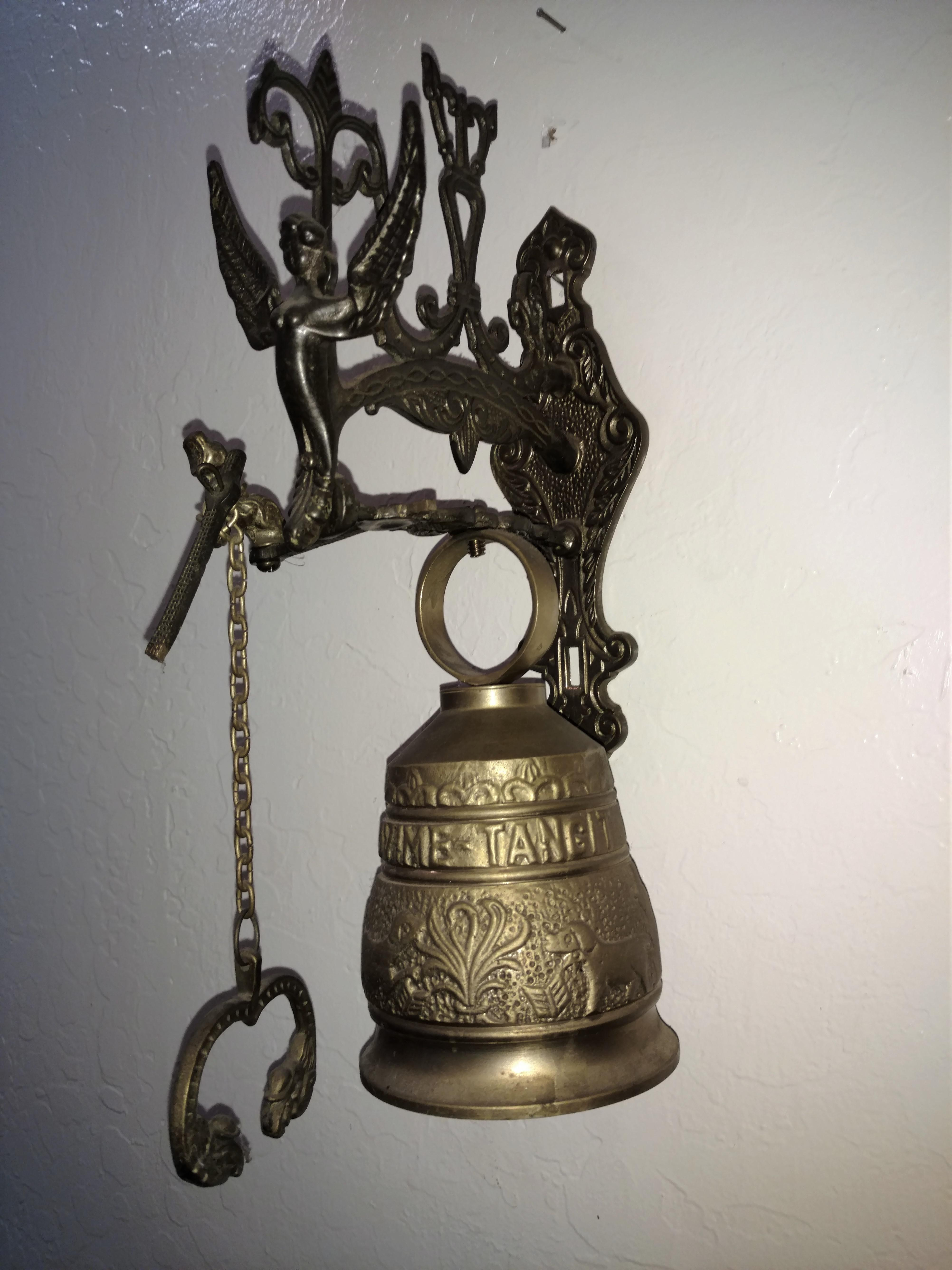 Charmant Ornate Door Bells Period Victorian Bell Home Design