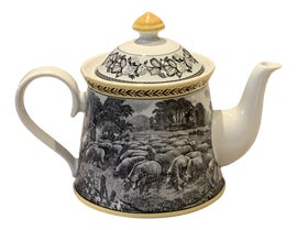 Image of Villeroy and Boch Coffee and Tea Service