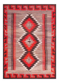 Image of Native American Rugs