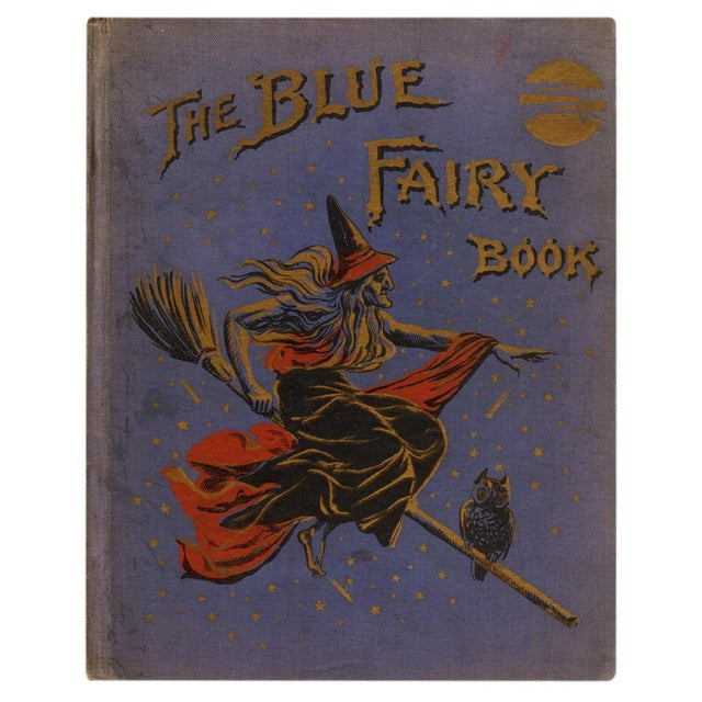 The Blue Fairy Book - Image 1 of 4