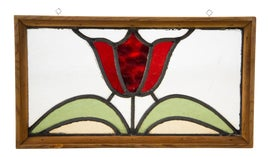 Image of Art Glass Windows