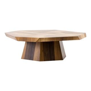 Art Deco Erdos + Ko Brooke Coffee Table For Sale