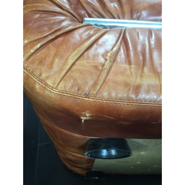 Five Piece Sectional Sofa For Sale - Image 10 of 12