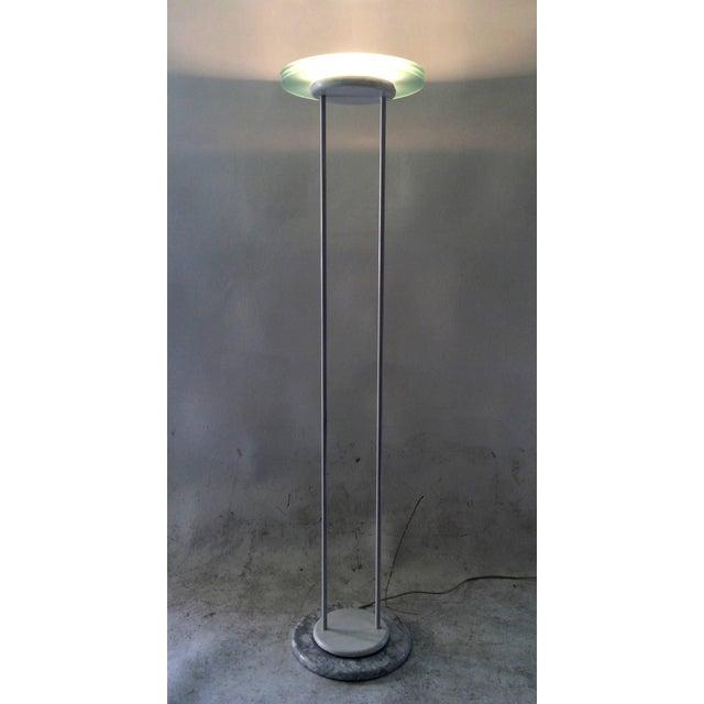 Minimal and Elegant Pair of Floor Lamps - Image 8 of 8