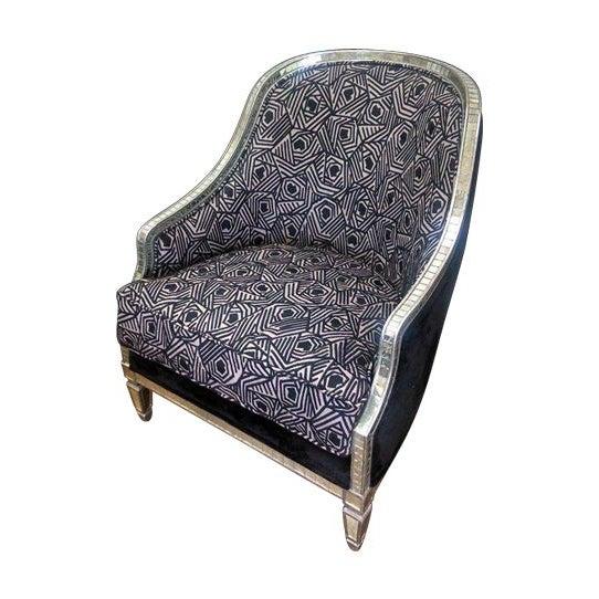 Oly Studio Morgan Chair - Image 1 of 4