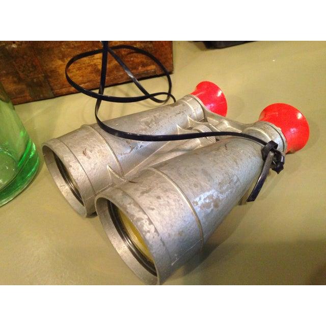 Original 1950s Tom Corbett Space Cadet Sci-Fi Binoculars For Sale - Image 7 of 8