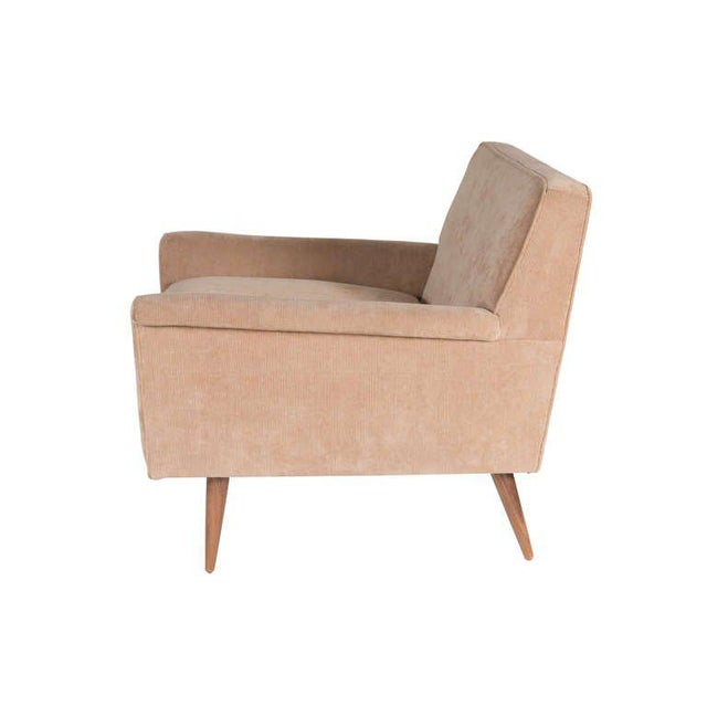 Customizable Barnaby Club Chair For Sale - Image 4 of 4