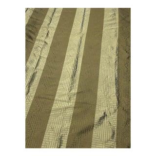 Brunschwig & Fils - Elegant Silk Upholstery Fabric For Sale