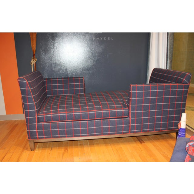 Robert Allen Robert Allen Duralee Group Twin City Sofa For Sale - Image 4 of 4