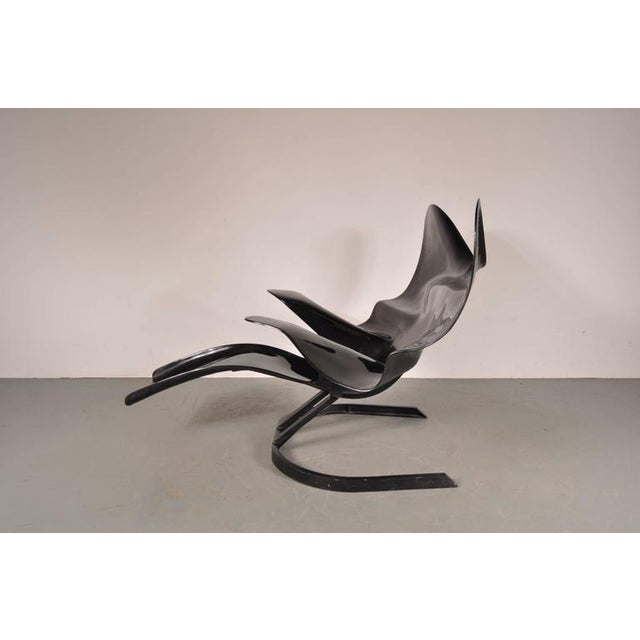 Elephant Lounge Chair by Bernard Rancillac, France, 1985 - Image 3 of 8