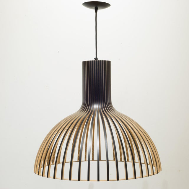 Victo 4240 Pendant by Secto Design For Sale In San Francisco - Image 6 of 6
