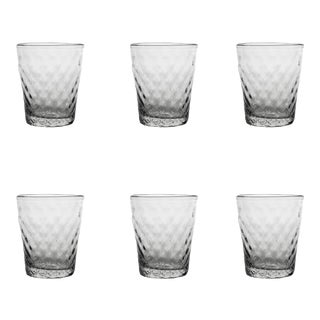 Balloton Tumbler in Transparent - Set of 6 For Sale