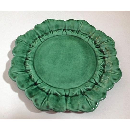 1974 Cabbage Soup Tureen & Under Plate For Sale - Image 4 of 9