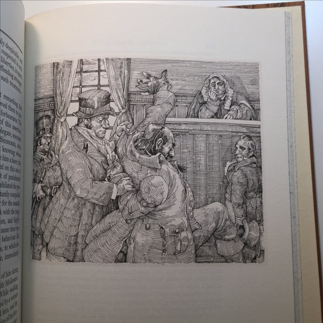 """Traditional """"The Fancy"""" Book For Sale - Image 7 of 10"""