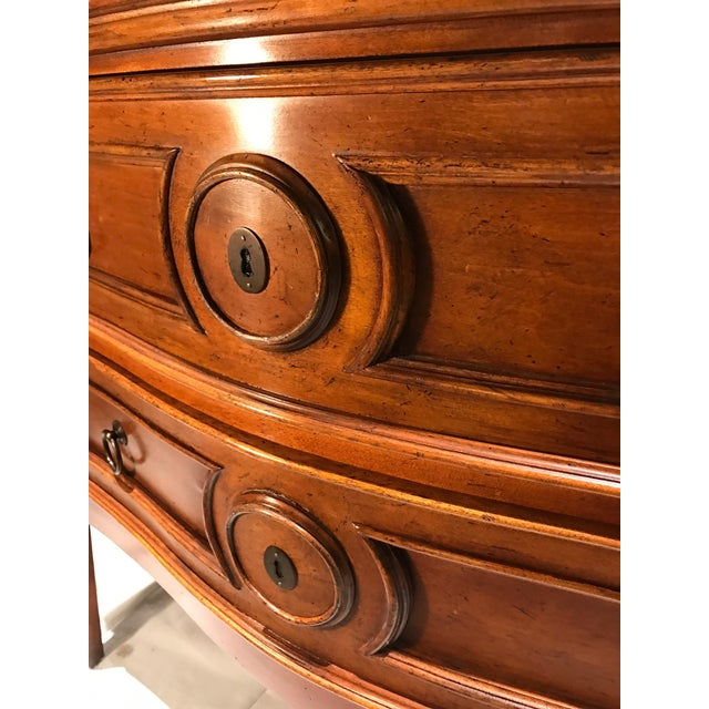 Baker Neoclassical Hall Chest - Image 5 of 9