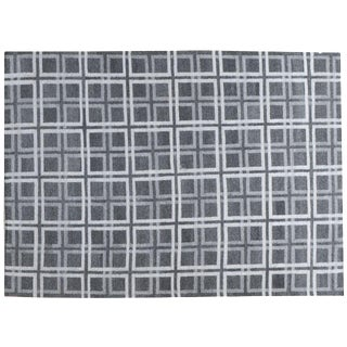 Stark Studio Contemporary Kilim Rug - 9′2″ × 12′1″ For Sale