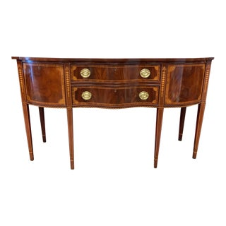 Councill Furniture Morgan Sideboard For Sale