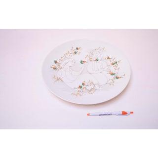 Bjørn Wiinblad for Rosenthal Studio Line Decorative Plate Preview