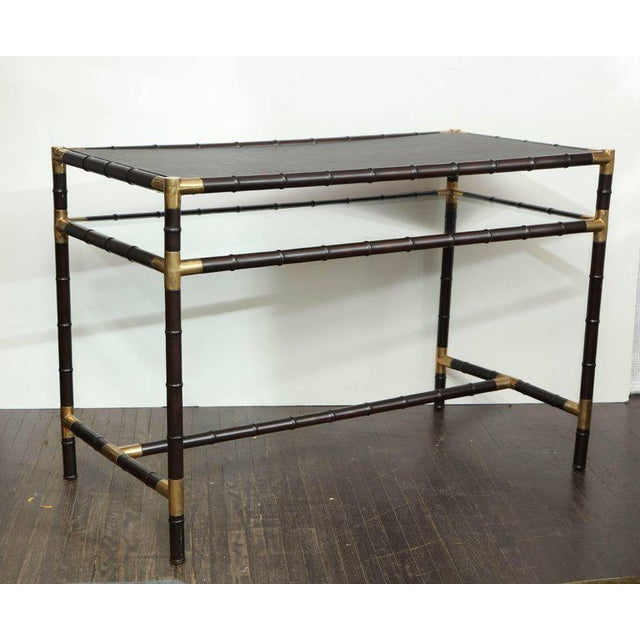 Iconic Billy Haines Console For Sale - Image 10 of 10