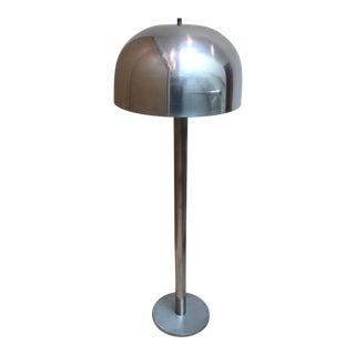 1960s Mushroom Floor Lamp For Sale