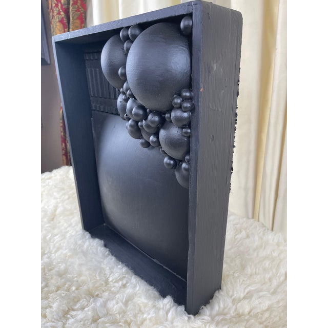 Louise Nevelson Contemporary Assemblage Sculpture After Louise Nevelson For Sale - Image 4 of 8