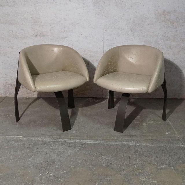 Pod Dining Chair For Sale In Los Angeles - Image 6 of 10