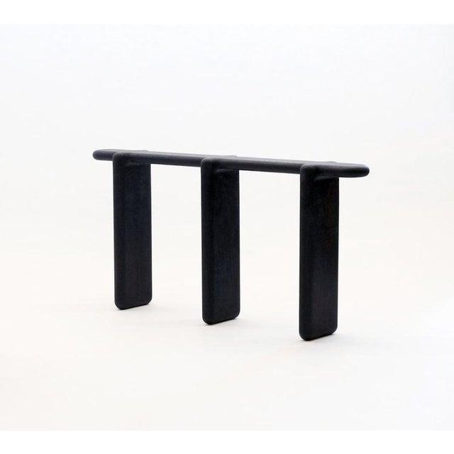 Loïc Bard Stool Bone 08 For Sale - Image 11 of 11