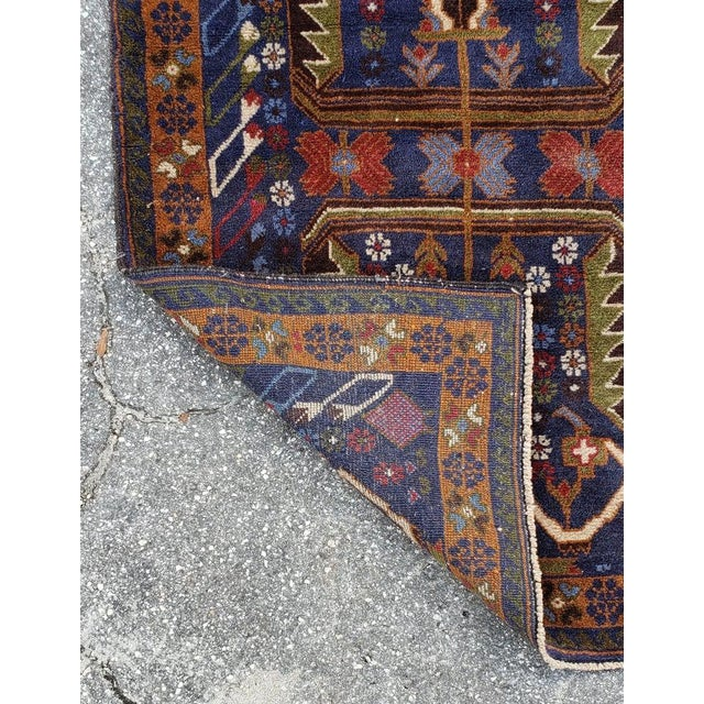 We carry some of the best Afghan rugs around, and if you like to give your hallway a colorful new look with one of our...