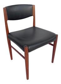 Image of Arne Vodder Seating
