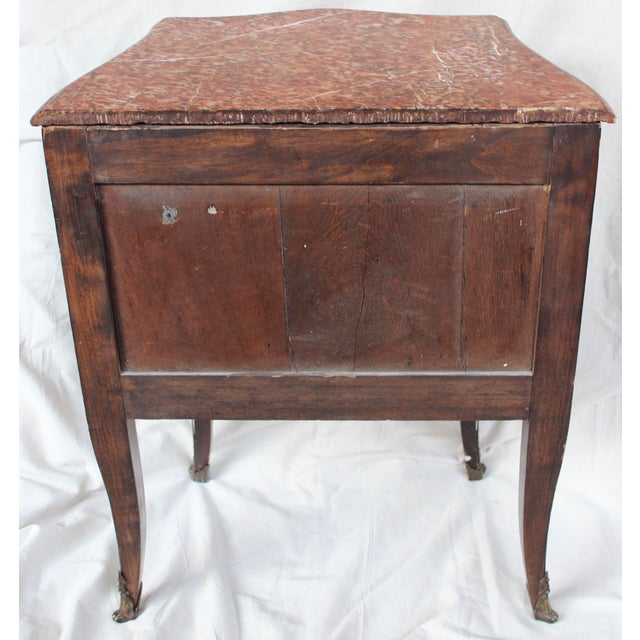 """Louis XV Style """"Vernis Martin"""" Cabinet - Image 10 of 10"""