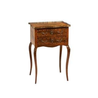 Circa 1870 Louis XVI Style Table For Sale