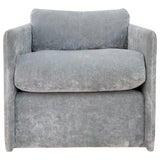Image of John Saladino The Club Chair For Sale