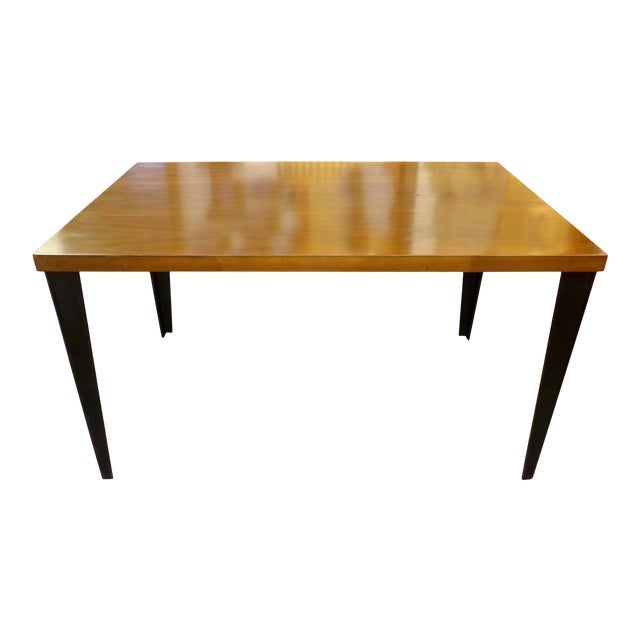 DTW-1 Table by Charles Eames for Herman Miller For Sale
