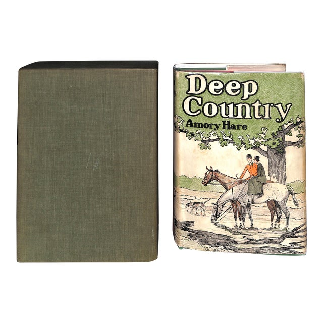 Deep Country For Sale