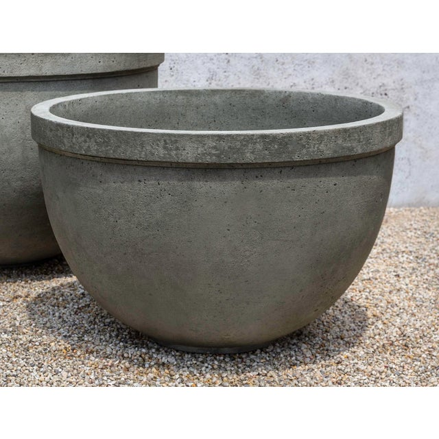 Contemporary Northport Bowl, Small For Sale - Image 3 of 3